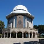 Casa de las Ciencias - Planetario