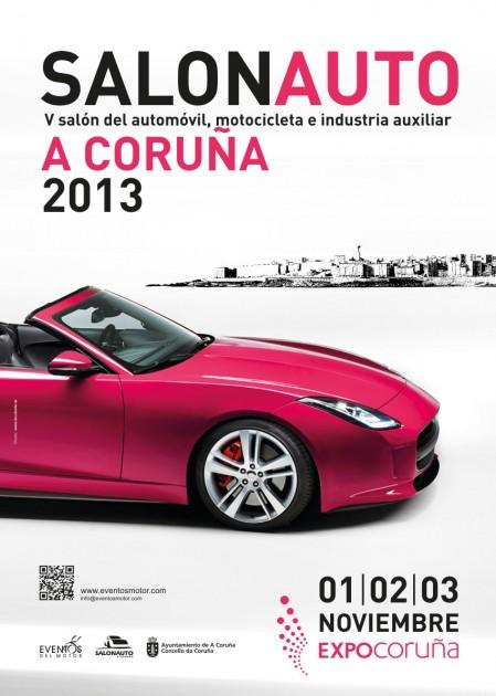 Salonauto A Coruña 2013