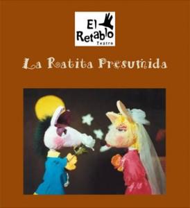 La-Ratita-Presumida