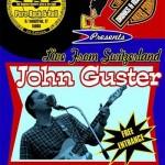 john-guster