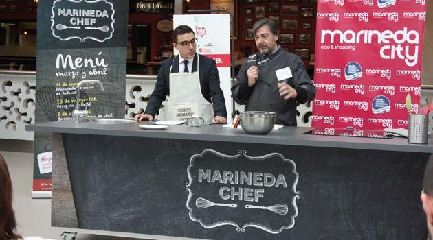 Marineda city pone en marcha marineda chef ocio en - Cine marineda city coruna ...