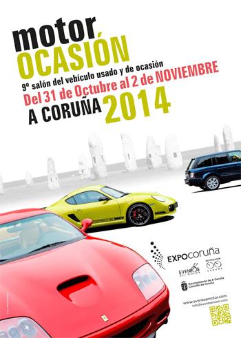 MotorOcasión-A-Coruña-2014