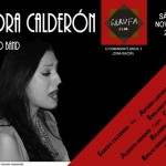 Sandra Calderón Flamenco Band