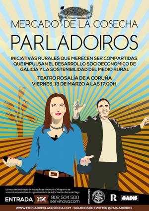 Los parladoiros en a coru a ocio en galicia ocio en - Casa galeguesa vigo ...