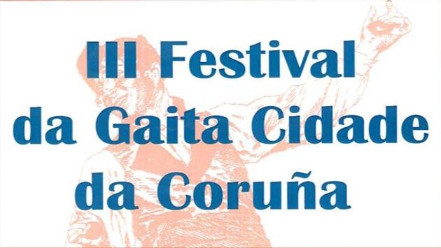 Festival Da Gaita Cidade Da Coru A 2016 Ocio En Galicia
