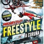 IX-Freestyle