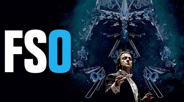 Film Symphony Orchestra En A Coru A La Mejor M Sica De