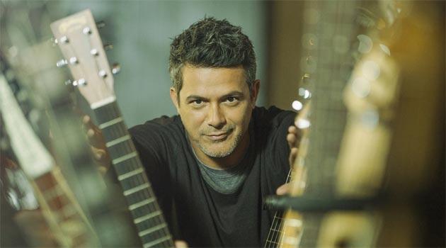 Concierto De Alejandro Sanz En A Coru A Gira Sirope Vivo