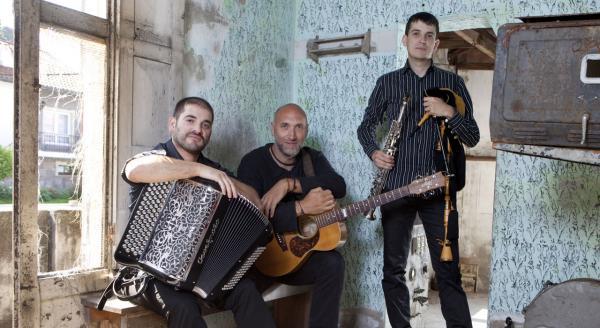Concierto De Bell N Maceiras En A Coru A Ocio En Galicia