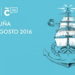 The Tall Ships Races en A Coruña