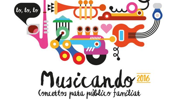 Musicando 2016 De A Coru A Ocio En Galicia Ocio En