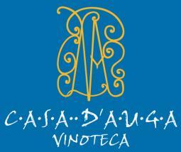Casa Da Auga - Vinoteca