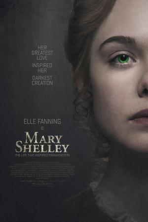 Maria Shelley