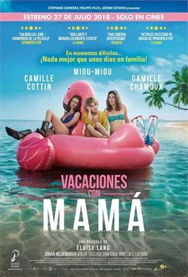 Vacaciones con mamá