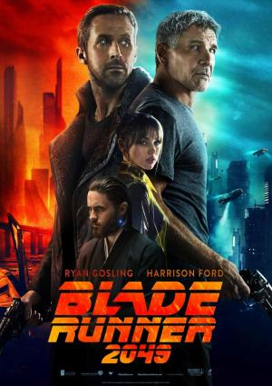 Blade Runners 2049