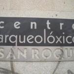 Centro Arqueológico San Roque