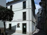 Albergue-Peregrinos-Lugo
