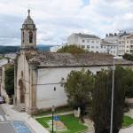La capilla del Carmen