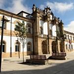 Palacio de la Diputación o San Marcos