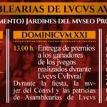 Asemblearias de Lvcvs Avgvsti
