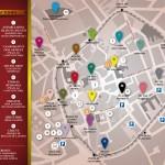 Localizaciones Arde Lucus 2015