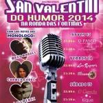 SanValentinFontinhas2014