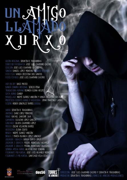 Cartel-Un-amigo-llamado-Xurxoweb