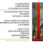 Presentacion-da-novela-Sin-criterio-en-Lugo