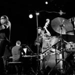Bruce Barth Trio & Jean Toussaint