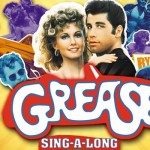GREASE-SING-ALONG