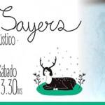Concierto-de-Cora-Sayers-y-Weirdo-Party-en-Lugo