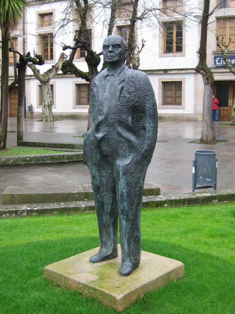 Fotografía de Lameiro a través de www.wikipedia.org