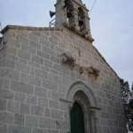 Iglesia de Beiro