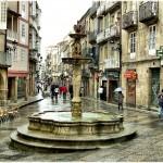 Plaza do Ferro