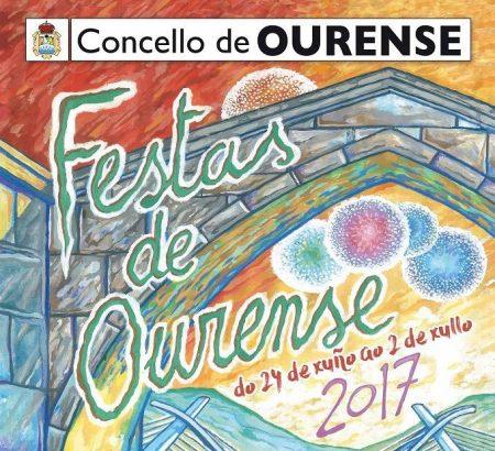 Festas Corpus 2017