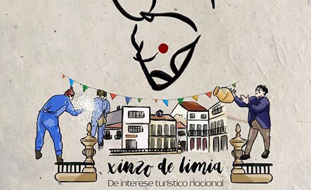 Xinzo de Limia - Entroido 2019