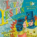 Festival de musica ICCFEST 2016 en Ourense con Love of Lesbian + Artista Invitado