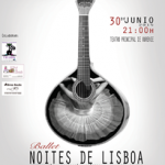 Noites de Lisboa