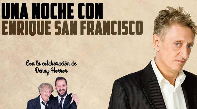 UNA-NOCHE-CON-ENRIQUE-SAN-FRANCISCO