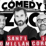 Comedy-Zoo-Tou