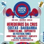 Ourenserock