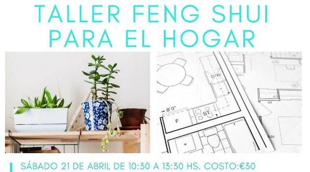 Taller feng shui para el hogar en ourense ocio en galicia for Feng shui para el hogar