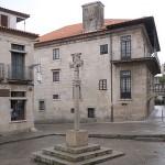 Plaza da Leña