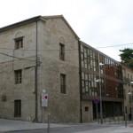 Archivo provincial de Pontevedra