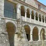 Mosteiro de San Salvador de Lérez