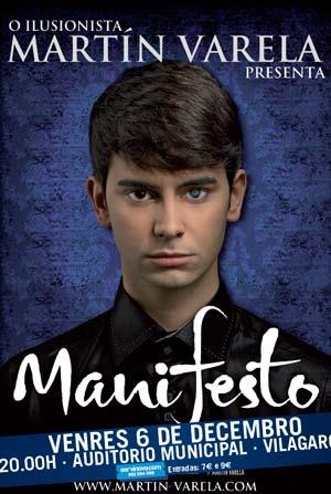 Martin-Varela