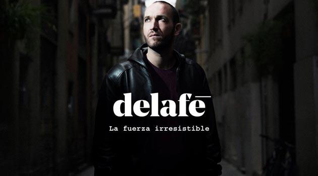 Delafé