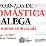 V Xornada de Onomástica Galega