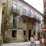 Casa do Deán