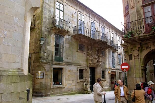 Fotografía de www.turismosantiago.com
